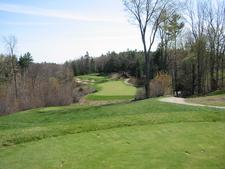 The Shattuck Golf Club