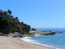 The Shore At Aliso Creek County Beach