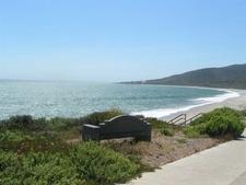 The Shore At Nicholas Canyon County Beach