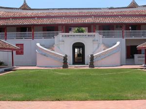 El Museo Nacional de Songkhla