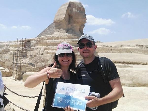 Pyramids - Egyptian Museum- Khan El Khalili Market Photos