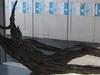 Thespis Sculpture