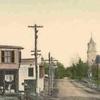 The Square Salem Depot