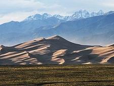 The Star Dune