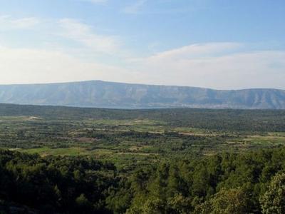 The Stari Grad Plain