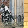 La Estatua de Liszt Ferenc