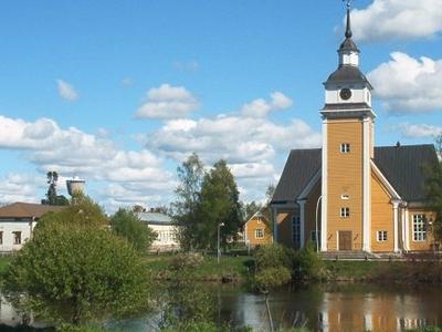 The St Birgitta Church