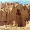 The Tall Buddha Of Bamiyan