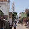 The Tallest Minaret Of The Dargah
