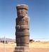 The Tiwanaku Kalasasaya Temple