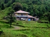 The Trekkers Hut In Gairibans, West Bengal