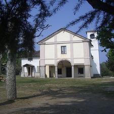 The Trinity Sanctuary