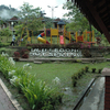 The Ulu Legong Hot Spring Recreational Centre - View