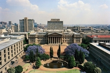 The University Of The Witwatersrand
