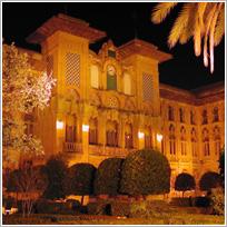 The University Rectory