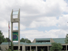 The Upper Arlington Municipal Services Center Functions As The S