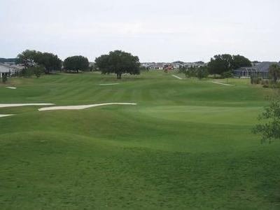 The Villages Golf