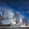 A View Of Walt Disney Concert Hall