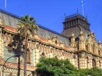 O Palácio Companhia de Água