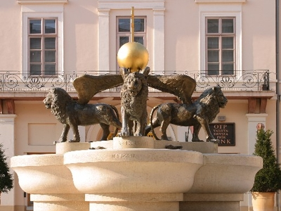 The Well Of Kings, Szeged