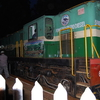 The YDM Diesel Locomotive
