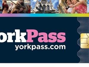 The York Pass Photos
