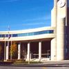 The York Region Administrative Centre.