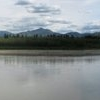 The Yukon River At Eagle Ak