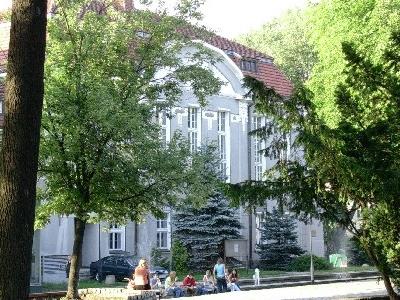 The Zielona Góra Philharmonic
