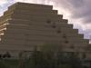 The Ziggurat Building On The Sacramento River In West Sacramento