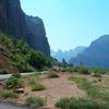 El Zion-Monte Carmelo Carretera