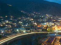 Bhutan City Tour