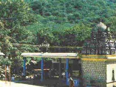 Thirumurthy Temple