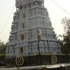 This Is Main Gopuram Of Sri Kalyana Venkateswara Temple