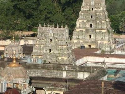 Thiuvanthipuram