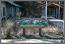 THNP Interpretive Center - Beaverton OR