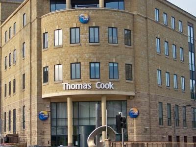 Thomas  Cook   Bradford