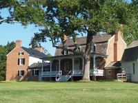 Thomas Stone National Historical sitio
