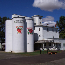 Thompson's Mills State Heritage Site