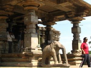 Mil Pilares del Templo