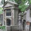 Three Cemeteries By Rogatka
