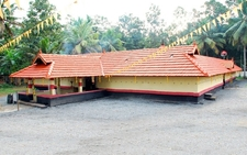 Sree Narayanapuram Thrikkayil Temple