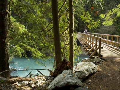 Thunder Creek Bridge