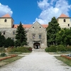 Thury Castle, Várpalota