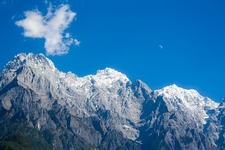 Tibet Tiger Leaping Gorge - Deqin