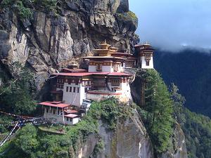 Beauty of Bhutan