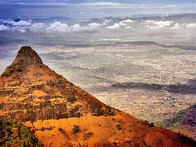 Tiger's Leap - Lonavala - Khandala