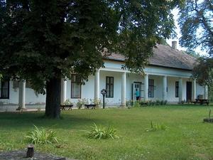 Tihanyi Mocsáry Mansion