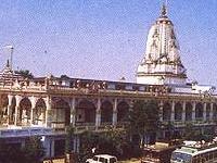 Tijara - Jain Temple