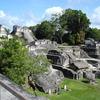 Tikal - Petén Department - Guatemala